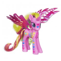 Hasbro - A6242 - A5932 - My Little Pony - Kucyk ze Skrzydłami - Princess Cadance
