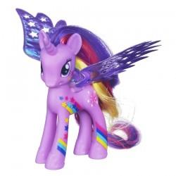 Hasbro - A6243 - A5932 - My Little Pony - Kucyk ze Skrzydłami - Twilight Sparkle