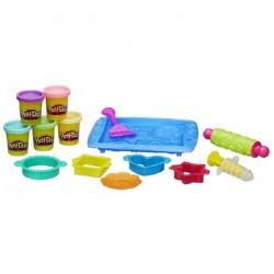 Ciastolina Play-Doh - B0307 - Słodkie Ciasteczka