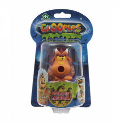 Gloopers Slime Stworek z glutkiem CYKLOPIS LACRIMA 69713