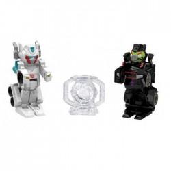 Hasbro - A8461 - A8385 - Dwie Figurki z Telepodem - Angry Birds - Transformers - Ultra Magnus i Sound Blaster