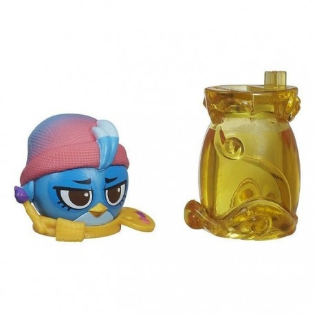 Hasbro - B0268 - A8880 - Figurka z Telepodem - Angry Birds - Stella - Willow