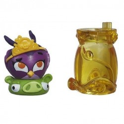 Hasbro - B0267 - A8880 - Figurka z Telepodem - Angry Birds - Stella - Gale