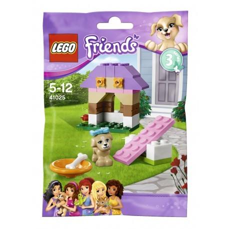 LEGO FRIENDS 41025 Domek Szczeniaka