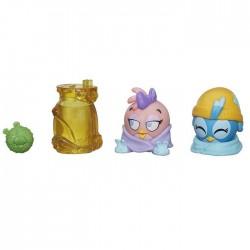 Hasbro - A9207 - A8885 - Dwie Figurki z Telepodem - Angry Birds - Stella - Stella i Willow
