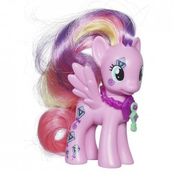 Hasbro - B0391 - B0390 - My Little Pony - Cutie Mark Magic - Figurka Podstawowa - Skywishes