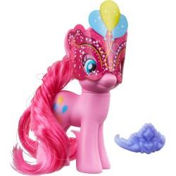 Hasbro - A4077 - A2360 - My Little Pony - Figurka Podstawowa - Pinkie Pie