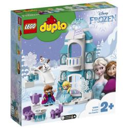 LEGO DUPLO 10899 FROZEN Zamek z Krainy Lodu
