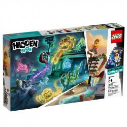 LEGO HIDDEN SIDE 70422 Kłopoty w Restauracji