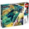 LEGO HIDDEN SIDE 70424 Ekspres Widmo