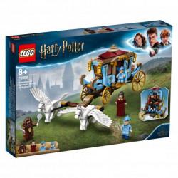 LEGO HARRY POTTER 75958 Powóz z Beauxbatons Przyjazd do Hogwartu
