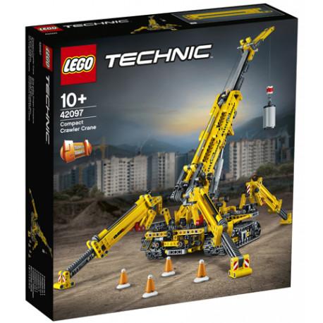 LEGO TECHNIC 42097 Żuraw Typu Pająk