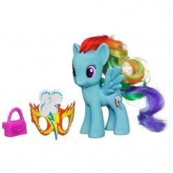 Hasbro - A4076 - A2360 - My Little Pony - Figurka Podstawowa - Rainbow Dash