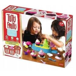 TREFL Tutti Frutti Ciastolina Zapachowa Zestaw Ciasteczkowe Pychotki 60750