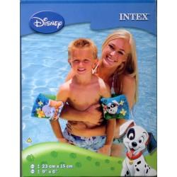 Intex - 56645 - Rękawki do Pływania - Bajkowe