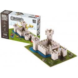 TREFL Brick Trick Buduj z Cegieł Forteca 60877
