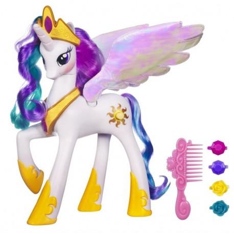 Hasbro - A0633 - My Little Pony - Księżniczka Celestia