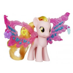 Hasbro - B0358 - B0672 - My Little Pony - Skrzydlate Kucyki - Honey Rays