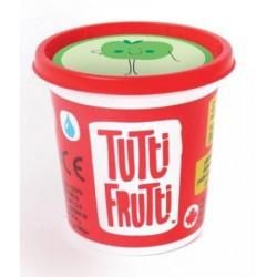 TREFL Tutti Frutti Ciastolina Zielona o Zapachu Jabłka 10239