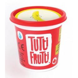 TREFL Tutti Frutti Ciastolina Czerwona o Zapachu Bananowym 10222