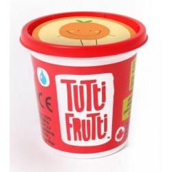 TREFL Tutti Frutti Ciastolina Czerwona o Zapachu Pomarańczy 10192