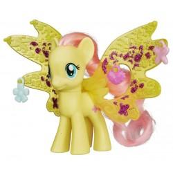 Hasbro - B0358 - B0670 - My Little Pony - Skrzydlate Kucyki - Fluttershy