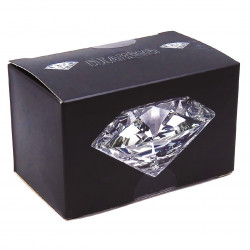 Mine it Diamond Diament - Niespodzianka - Wykopaliska Skarb Kamienie Szlachetne ST14