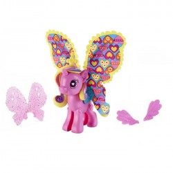 Hasbro - B0371 - B0372 - My Little Pony - Style Kit - Skrzydlate Kucyki - Princess Cadance