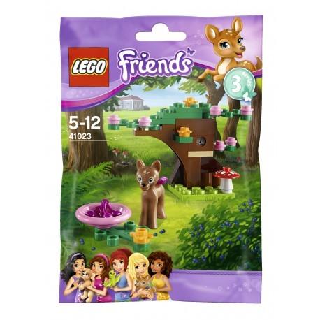 LEGO FRIENDS 41023 Las Jelonka