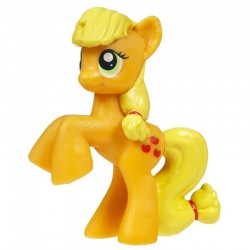 Hasbro - 24984 - 26170 - My Little Pony - Mini Kucyk - Applejack