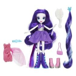 Hasbro - A3995 - A5882 - My Little Pony - Equestria Girls Rainbow Rocks - Rarity