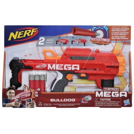Hasbro NERF Accustrike BULLDOG Wyrzutnia Strzałek E3057