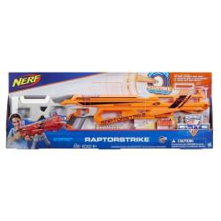 Hasbro NERF N-STRIKE ACCUSTRIKE Raptorstrike C1895