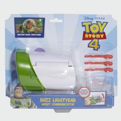 Mattel Toy Story Komunikator Buzz'a Na Nadgarstek Wyrzutnia Pocisków GDP79