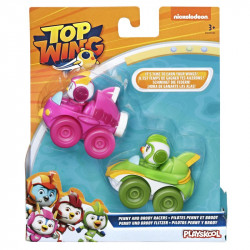 HASBRO Top Wing PTASIA AKADEMIA Rod i Betti E5351
