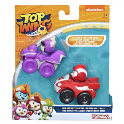 HASBRO Top Wing PTASIA AKADEMIA Rod i Betty E5351