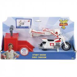 Toy Story 4 Duke Caboom Zestaw Kaskaderski GFB55
