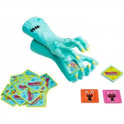 MATTEL Gra Zombie Gotha Ręka Zombie GFG17