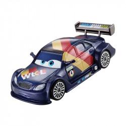 Mattel CARS Samochodzik Max Schnell FLM29