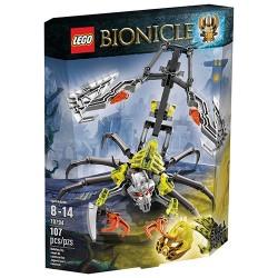 LEGO BIONICLE 70794 Czaszkowy Skorpion NOWOŚĆ 2015