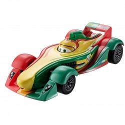 Mattel CARS Auta Samochodzik Rip Clutchgoneski FLM27