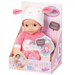 ZAPF CREATION Baby Annabell LALKA Z USZKAMI 702536