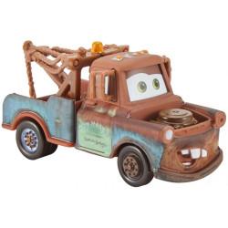 Mattel CARS Auta Samochodzik Złomek FJH92