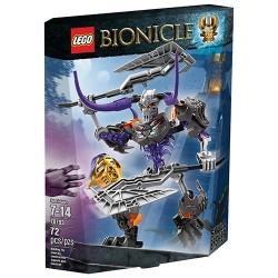 LEGO BIONICLE 70793 Strażnik Czaszka NOWOŚĆ 2015