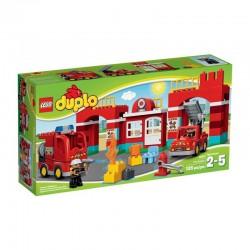 LEGO DUPLO 10593 Remiza Strażacka NOWOŚĆ 2015