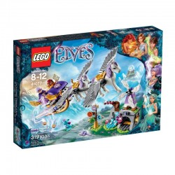 LEGO ELVES 41077 Sanie Pegaza Airy NOWOŚĆ 2015