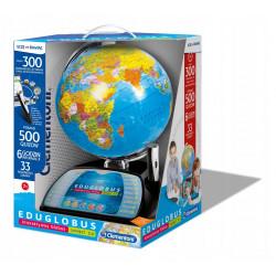Clementoni Interaktywny Globus EDUGLOBUS 60991