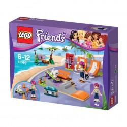 LEGO FRIENDS 41099 Skate Park w Heartlake NOWOŚĆ 2015