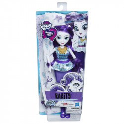 Hasbro My Little Pony Lalka RARITY E0630
