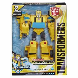 Hasbro TRANSFORMERS Cyberverse BUMBLEBEE Sting Shot E3641